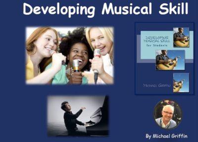 developing musical skill